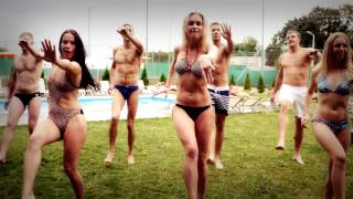 Fitness Club Tetra - Happy fitness (Ukraine, Kharkov)