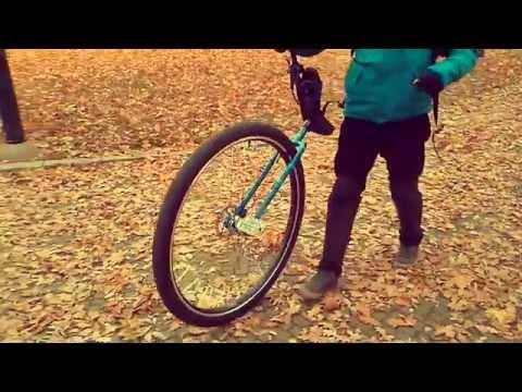 KH36: Assemble & Ride