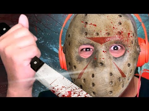 CAN I MAKE MOMMY PROUD.. LIVE?? [FRIDAY THE 13TH]