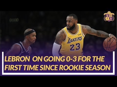 Lakers Nation Post Game: LeBron Talks About Tough Overtime Loss to the Spurs