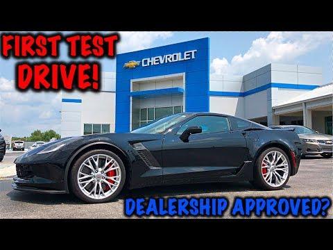 Rebuilding A Wrecked 2017 Corvette Z06 Part 12