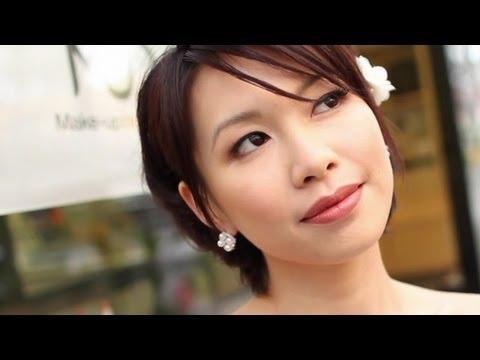 Bridal Makeup Tutorial by Make-Up Designory (pt2)
