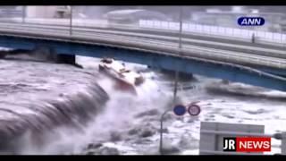 Terremoto e tsunami no japao março de 2011 em 7 Minutos