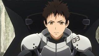 2014年夏放送開始予定 オリジナルTVアニメ『白銀の意思 アルジェヴォル...