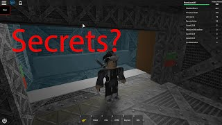 Roblox-Area 51 killers-All Guns-Code-The Way Out