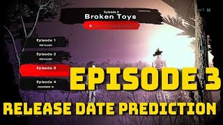 "The Walking Dead:Season 4 Episode 3 ""Broken Toys"" Release Date Prediction - The Final Season"