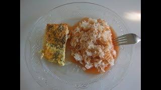 Фото Красная рыба в духовке. Маринкины творинки