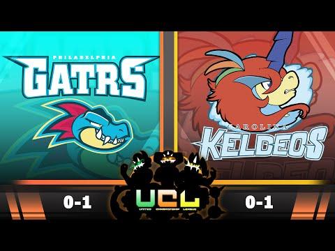 Pokemon ORAS Wifi Battle | Philadelphia Feraligatrs VS Carolina Keldeos (Week 2 - UCL)