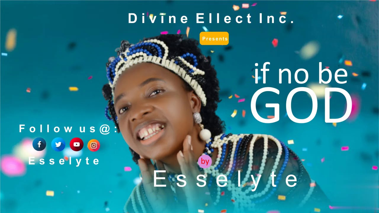 Download IF NO BE GOD