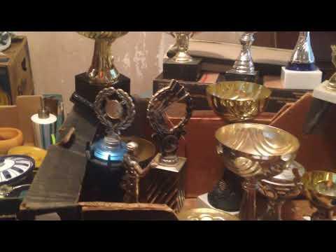 25 X Sport Trophies For Sale Pub Clearance Sale Items For Sale