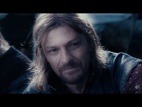 The Most Human Character in The Lord of the Rings