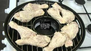 Marinated Chicken Steaks.mpg