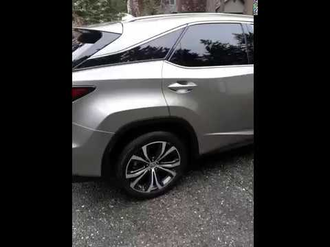 The Port Angeles Se Wa Car Wash Man Motor Home Mobile Detailing Service Woodland Height