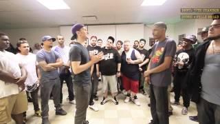bmny dunsh vs pillz bread rap battle