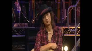 char #野村義男 ギターリストベスト100! 1位 ジミ・ヘンドリックス 2...