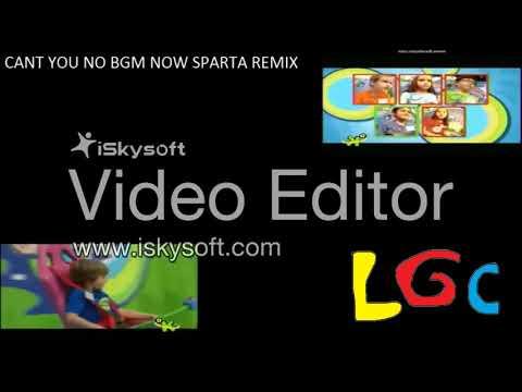 Veloz Mente 2 has a Sparta Remix No BGM