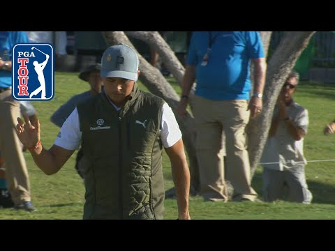 Rickie Fowler Highlights | Round 1 | Shriners 2018