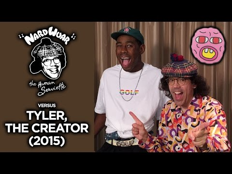Nardwuar vs Tyler The Creator