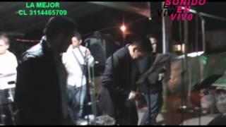Orquesta la gran supremacia en vivo   sanjuanero