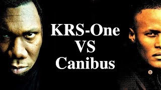 Krs-One Vs. Canibus Full Battle Beef Analysis.mp3