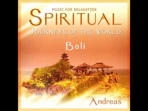Relaxation Music of Bali