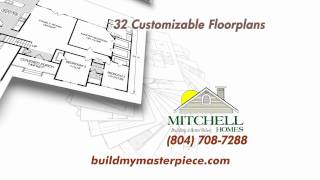 Mitchell Homes Tv Commercial