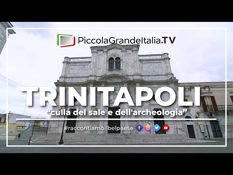 Trinitapoli - Piccola Grande Italia