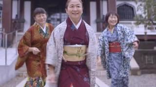 24k Magic   Bruno Marsをおばあちゃんが踊ってみた!japanese Elderly Ladies In The 60s Dancing 24k Magic #bruno #mar