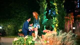 Kiralik ask Omer and Defne, любовь напрокат Омер и Дефне. Предложения руки и сердце.