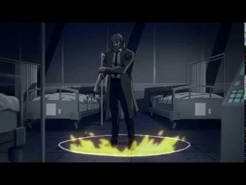 Download John Constantine vs Nergal(Partie 1)  Constantine: City of Demons VF