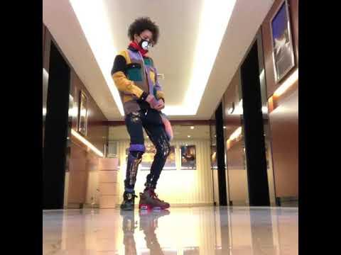 Hope - XXTentacion ( Dance video ) By shmateo