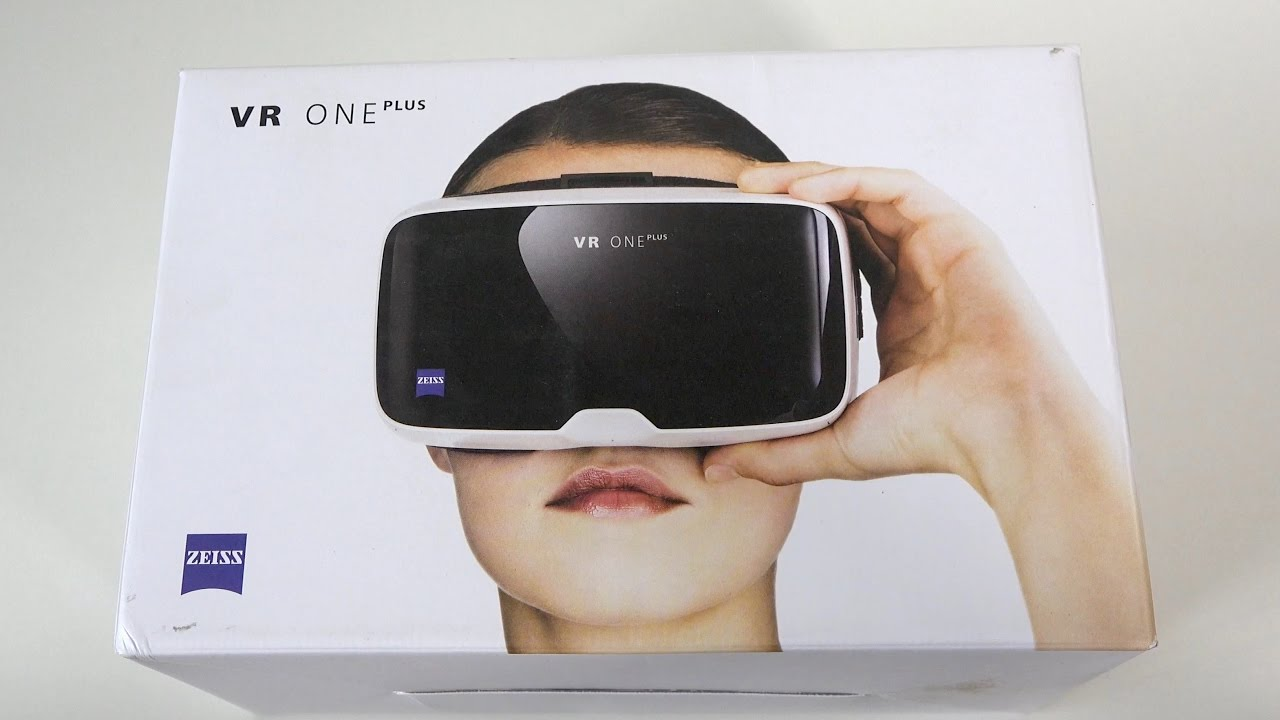 Image result for Zeiss VR One Plus