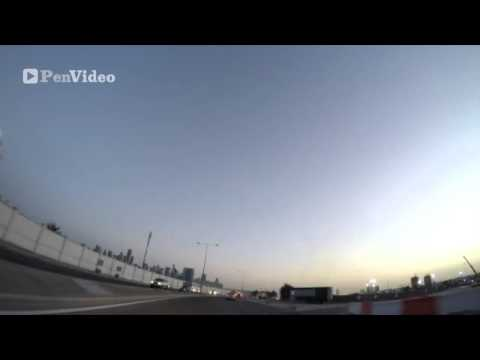 Doha City Tour, Time Lapse