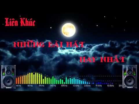 Liên khúc nhạc trẻ remix hay nhất 2013