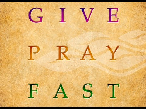 22-01-2017 GIVE PRAY AND FAST