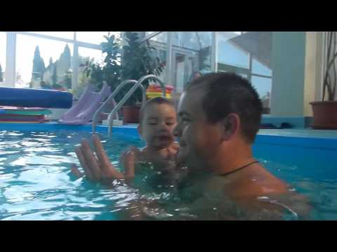Bebelusii inoata - AquaBlueBrasov
