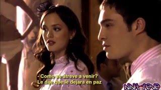 Chuck y Blair parte 1 sub español