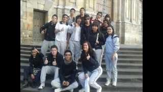 AQUILEO PARRA 2012 ALGO PARA NUNCA OLVIDAR !!!