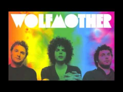 Wolfmother- Woman (slowed down 20%)