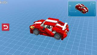 Lego Creator Island Apps Review 2