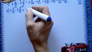 видео Решебник: ГДЗ по математике 6 класс