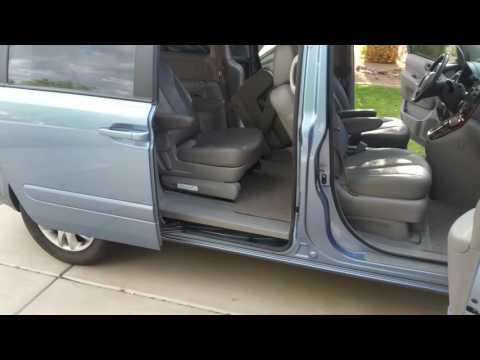 Mini Van 2007 Kia Sedona EX