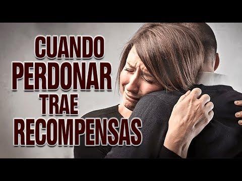 Cuando Perdonar Trae Recompensas  |  Pastor Marco Antonio Sanchez