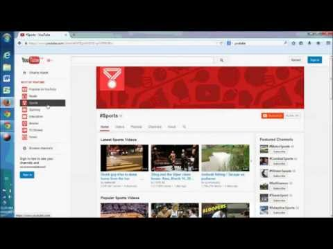 Using YouTube for Schools with your web filter
