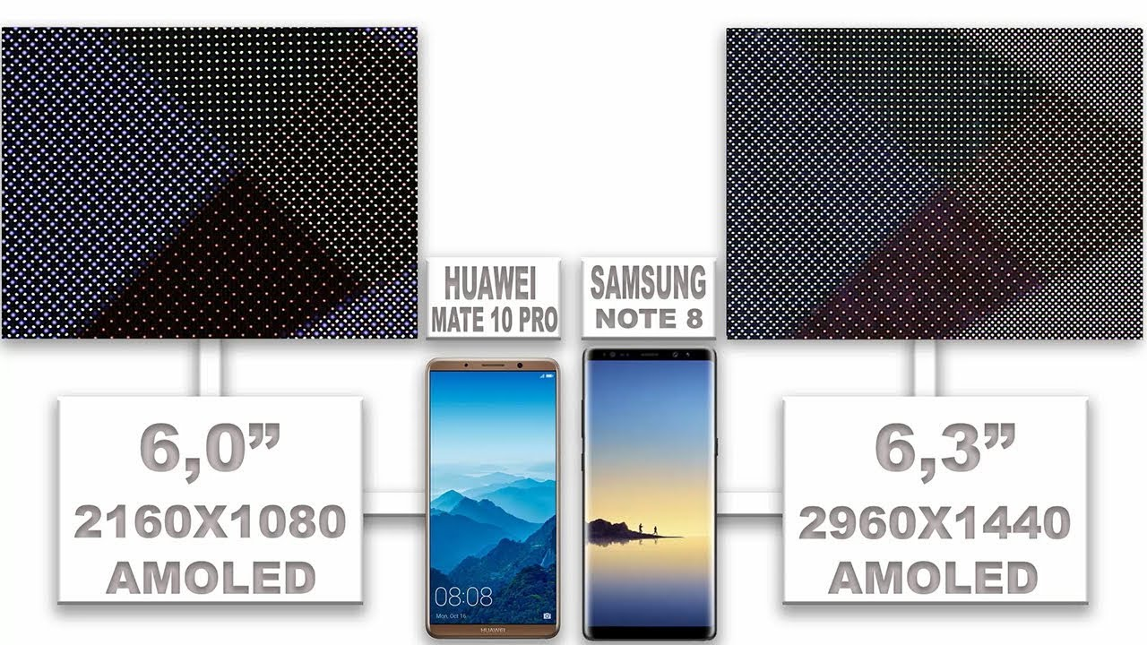 huawei mate 9 how to change video quality