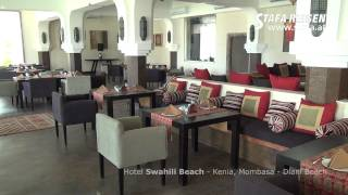 STAFA REISEN Hotelvideo: Swahili Beach Resort, Kenia