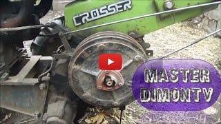 видео Где ремонтировать сцепление