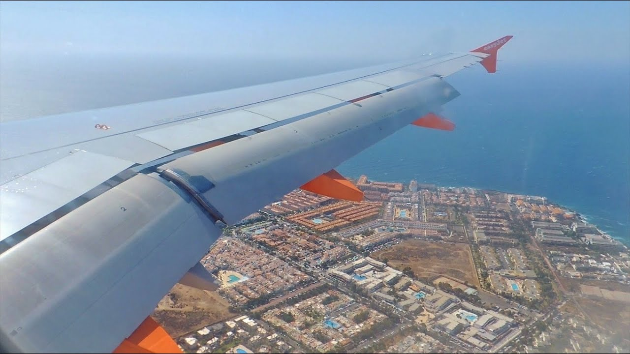 How many flights from Moscow to Tenerife Canary Islands without interchange, Aeroflot