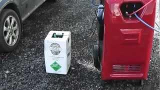 заправка кондиционеров автомобилей.MTS(, 2012-06-12T10:36:03.000Z)
