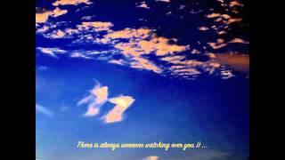 Yolanda Adams - Someone watching over you